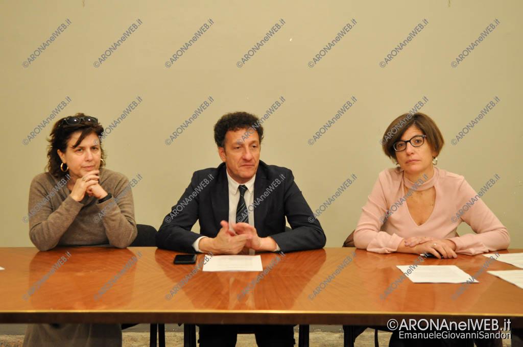 EGS2017_36810 | Alberto Gusmeroli con Laura Sau e Lisa Tamaro
