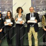 EGS2017_37317 | Premiazione sezione Inediti - Sara Catalini, Sonia Merchiorri e Fabrizio Malfatti