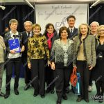 EGS2017_37360   Lo staff del Premio Letterario Città di Arona Gian Vincenzo Omodei Zorini