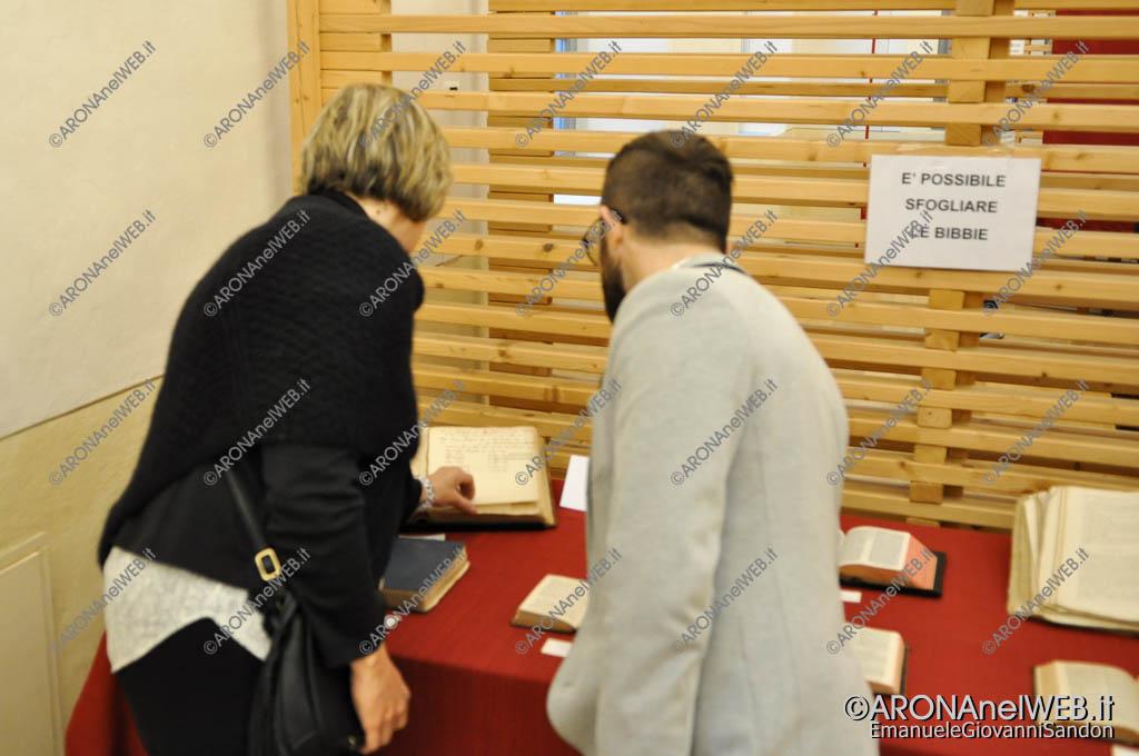 "EGS2017_37993   Mostra ""La Parola Scritta"""