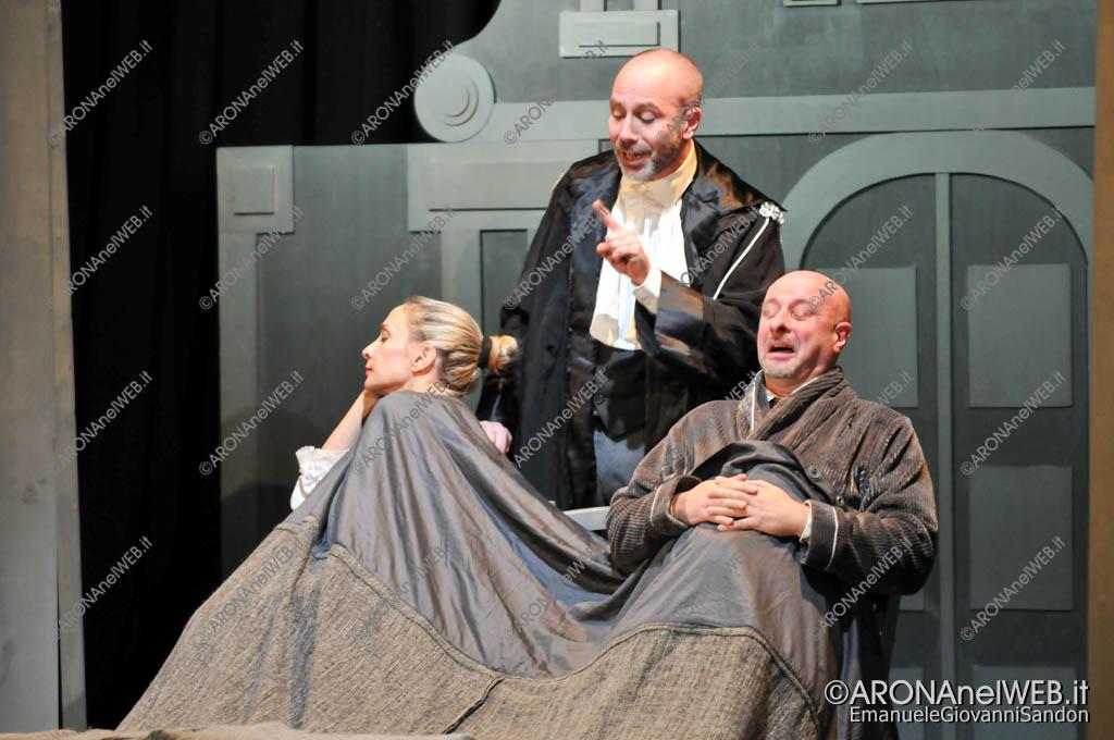 """EGS2017_38665   Spettacolo teatrale """"Il Divorzio"""" - Teatro in Mostra"""