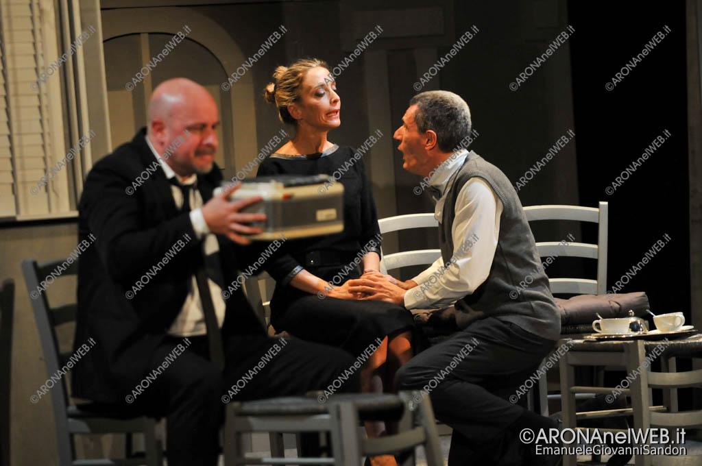 """EGS2017_38700   Spettacolo teatrale """"Il Divorzio"""" - Teatro in Mostra"""