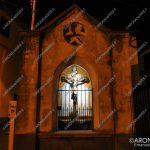 EGS2017_38969 | Cappella del Crocefisso antistante la Chiesa Parrocchiale di Invorio Superiore