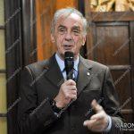 EGS2017_39711 | Alfonso De Giorgis, presidente Unione Nazionale Veterani dello Sport sezione di Arona