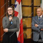EGS2017_39809 | Claudia Cerutti, campionessa di Judo - Giovane testimonial UNVS