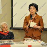 "EGS2017_39954 | Nunu Geladze, Presidente Associazione culturale ""Con la Georgia nel cuore"""