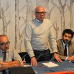 EGS2017_40045   Alfio Curcio, amministratore delegato Soc. Coop. Soc. Beppe Montana