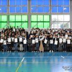 EGS2017_40978 | I neodiplomati dell'anno scolastico 2016/17