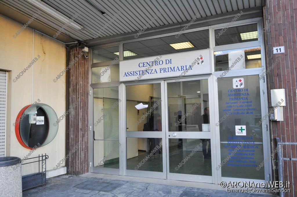 EGS2017_41113   Ingresso CAP, Centro di Assistenza Primaria di Arona