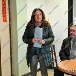EGS2017_41123 | on. Franca Biondelli, Sottosegretario del Ministero del Lavoro e delle politiche Sociali