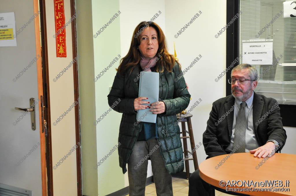 EGS2017_41123   on. Franca Biondelli, Sottosegretario del Ministero del Lavoro e delle politiche Sociali