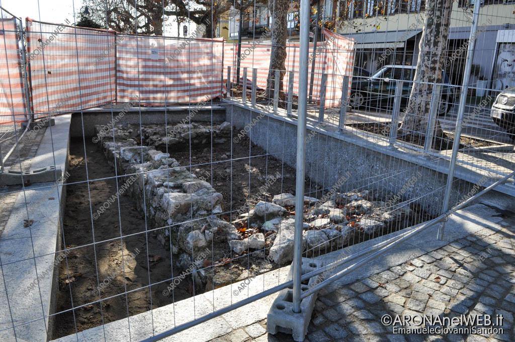 EGS2018_00778 | I resti della Torre Canziana