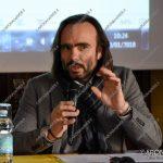 EGS2018_00980 | Massimiliano Caligara, presidente circolo di Legambiente Gli Amici del Lago Arona - onlus