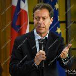 EGS2018_00989 | Angelo Robotto direttore generale Arpa Piemonte