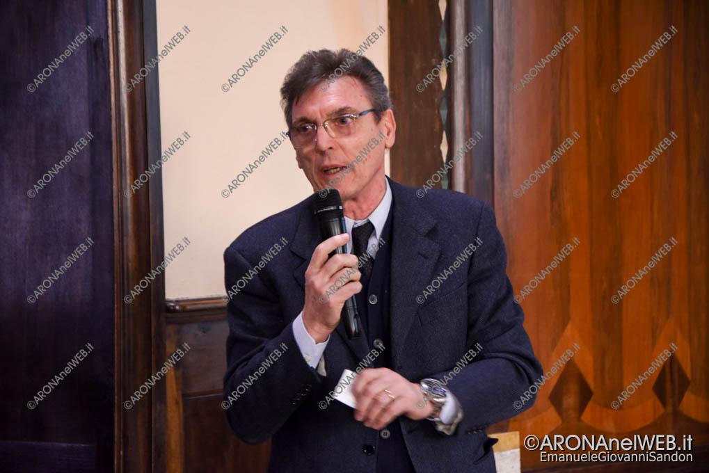 EGS2018_00999   Mauro Barisone, vicepresidente vicario Anci Piemonte