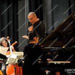 EGS2018_01126 | Il direttore Alessandro Maria Carnelli e Anna Maria Morici al pianoforte