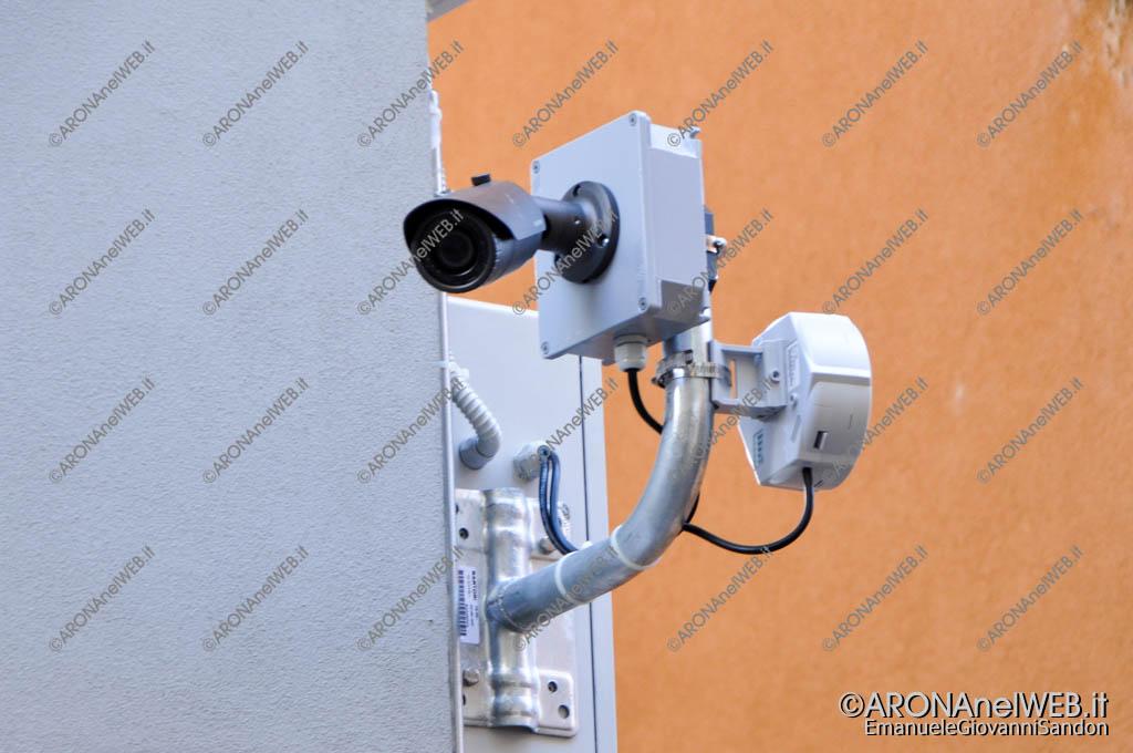 EGS2018_01166   Nuove telecamere di videosorveglianza di Corso Cavour
