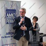 EGS2018_01350 | Fabrizio Barbieri, sindaco di Meina