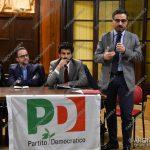 EGS2018_01436 | Sergio De Stasio, Segretario PD Provincia di Novara