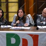 EGS2018_01442 | Franca Biondelli, Sottosegretario Min. Lavoro