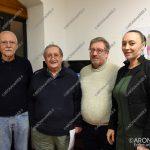EGS2018_01466 | Angelo Cristina, Piero Guazzoni, Massimo Bottelli e Simona Todescato