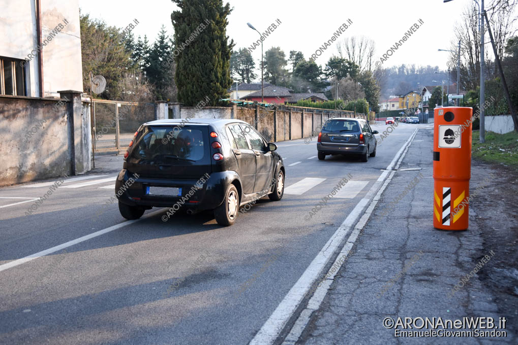 EGS2018_01691 | Velo ok - colonnina autovelox in via General Chinotto