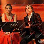 EGS2018_01734   Giorgio Casciarri con Sara Cervasio