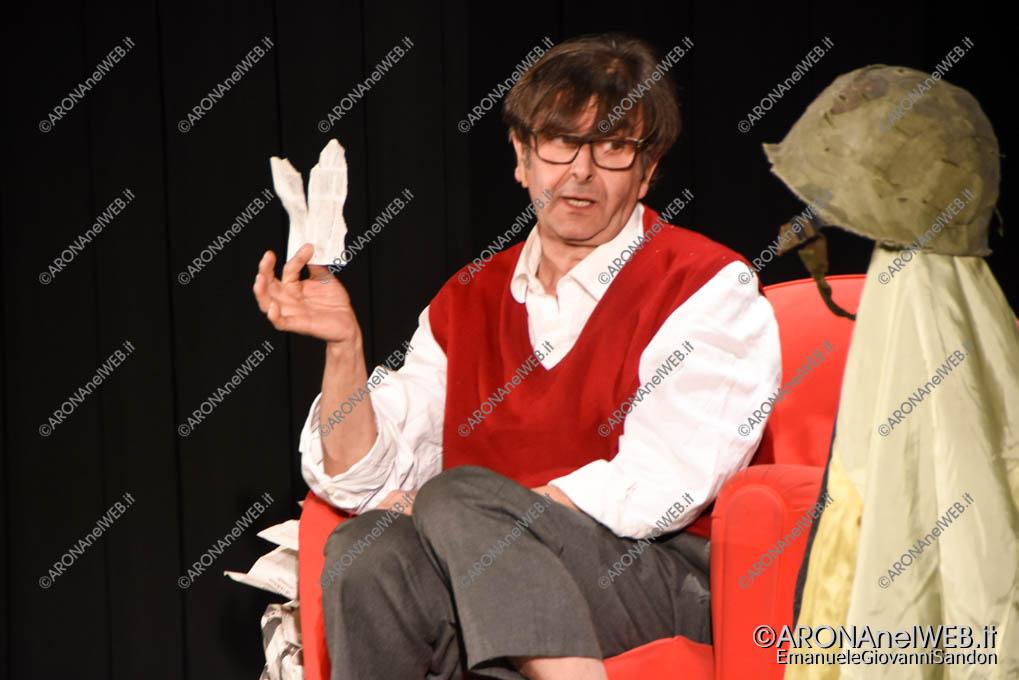 EGS2018_02277 | Silvano Antonelli, Compagnia Teatrale Stilema - Perchè