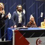 EGS2018_02350 | Il saluto del sindaco di Dormelletto Lorena Vedovato