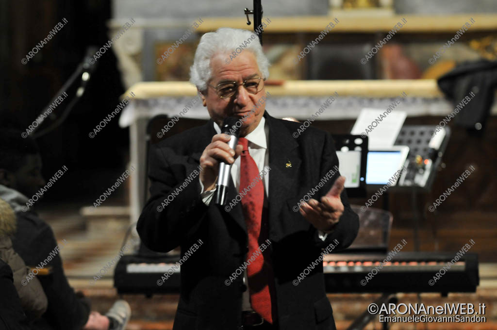 "EGS2018_03671   Giuseppe Agostini, direttore della Schola Cantorum ""Lorenzo Perosi"""