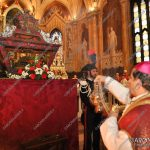 EGS2018_04172 | mons. Mario Delpini, Arcivescovo di Milano celebra la messa solenne dei Santi Martiri di Arona
