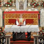 EGS2018_04348 | mons. Mario Delpini, Arcivescovo di Milano celebra la messa solenne del Tredicino di Arona
