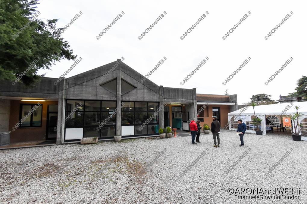 """EGS2018_04974   Istituto Agrario """"Cavallini"""" Lesa"""