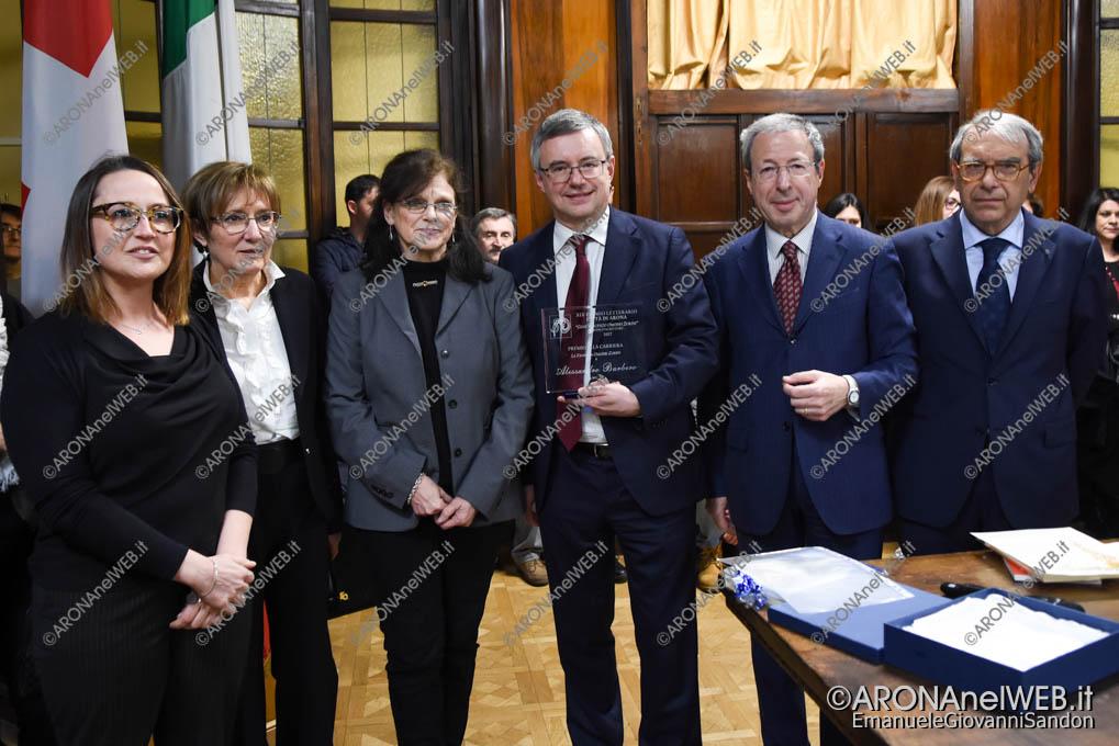 EGS2018_05368 | Alessandro Barbero, Premio alla Carriera Gian Vincenzo Omodei Zorini 2017