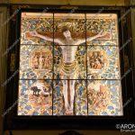 EGS2018_05535 | Crocefisso ligneo Chiesa di Santa Marta