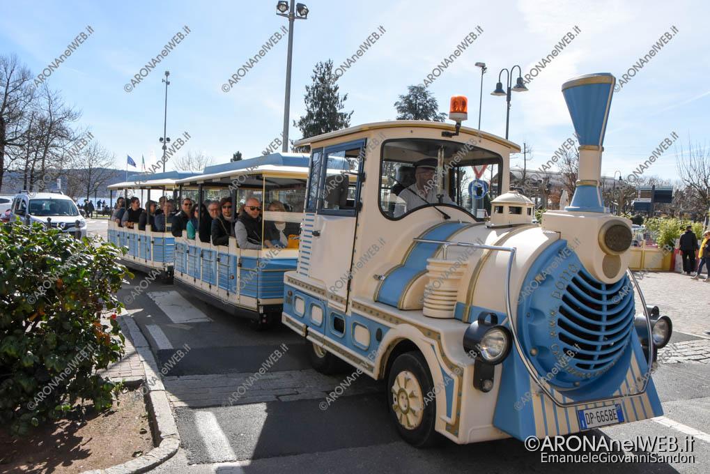 EGS2018_05651 | Il Trenino turistico di Arona