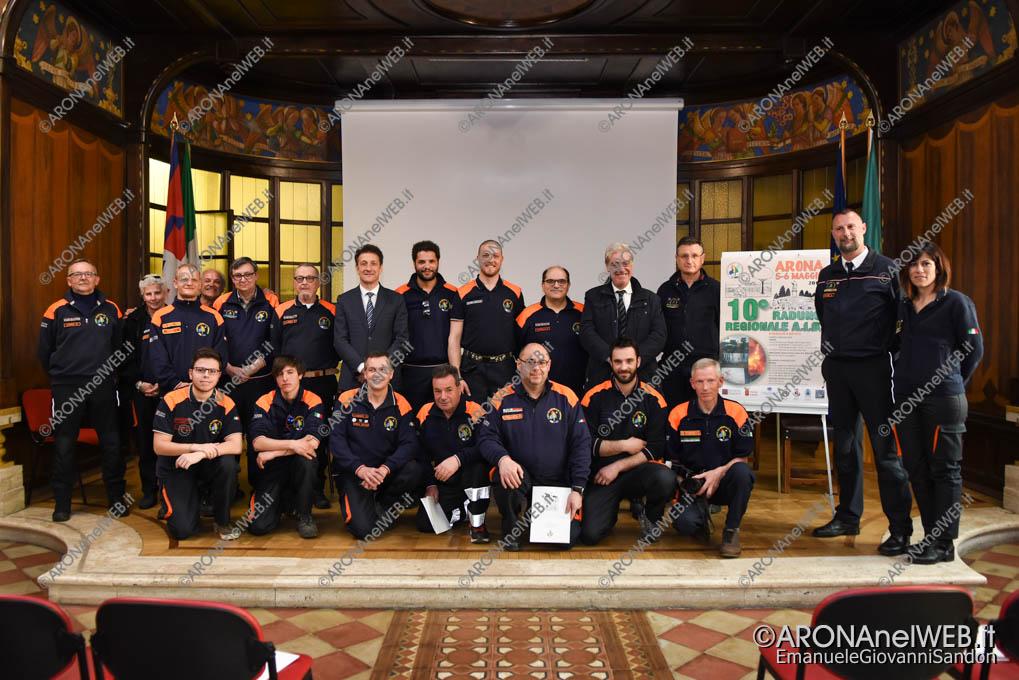 EGS2018_05805   Presentazione 10° Raduno Regionale A.I.B. Piemonte