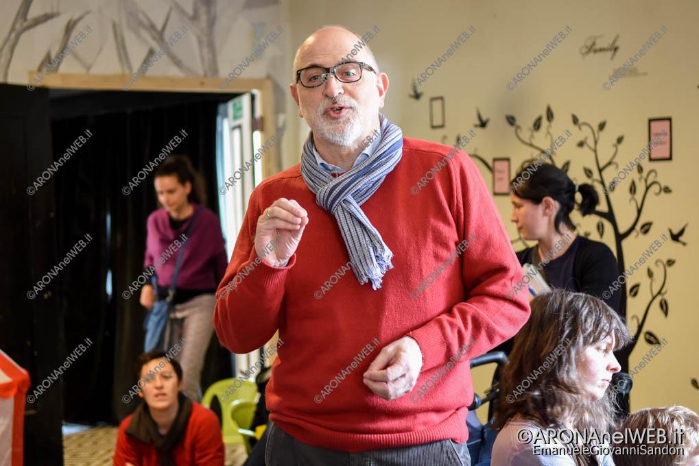 EGS2018_05911   Michele Marmo, vicepresidente Cooperativa Vedogiovane