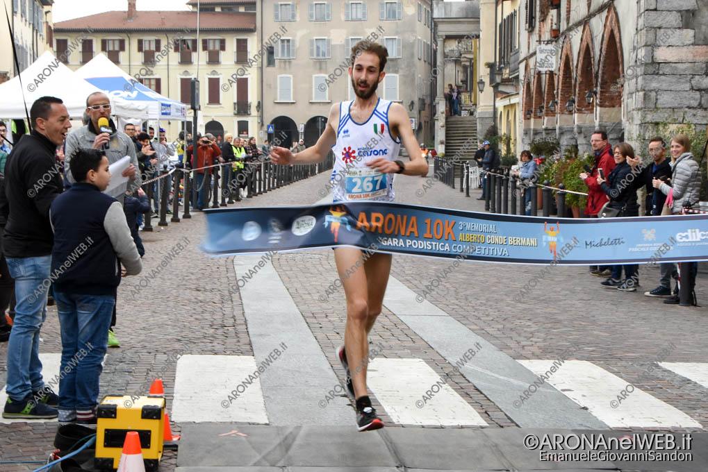 EGS2018_06404   L'arrivo di Carrera Francesco - Atletica Casone Noceto in 30m42s
