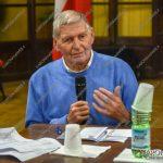 EGS2018_06625 | prof. Giannino Piana, presidente dell'associazione Partecipazione e Solidarietà