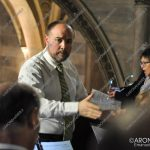 EGS2018_06982 | M° Matteo Magistrali, direttore del Coro Pieve del Seprio