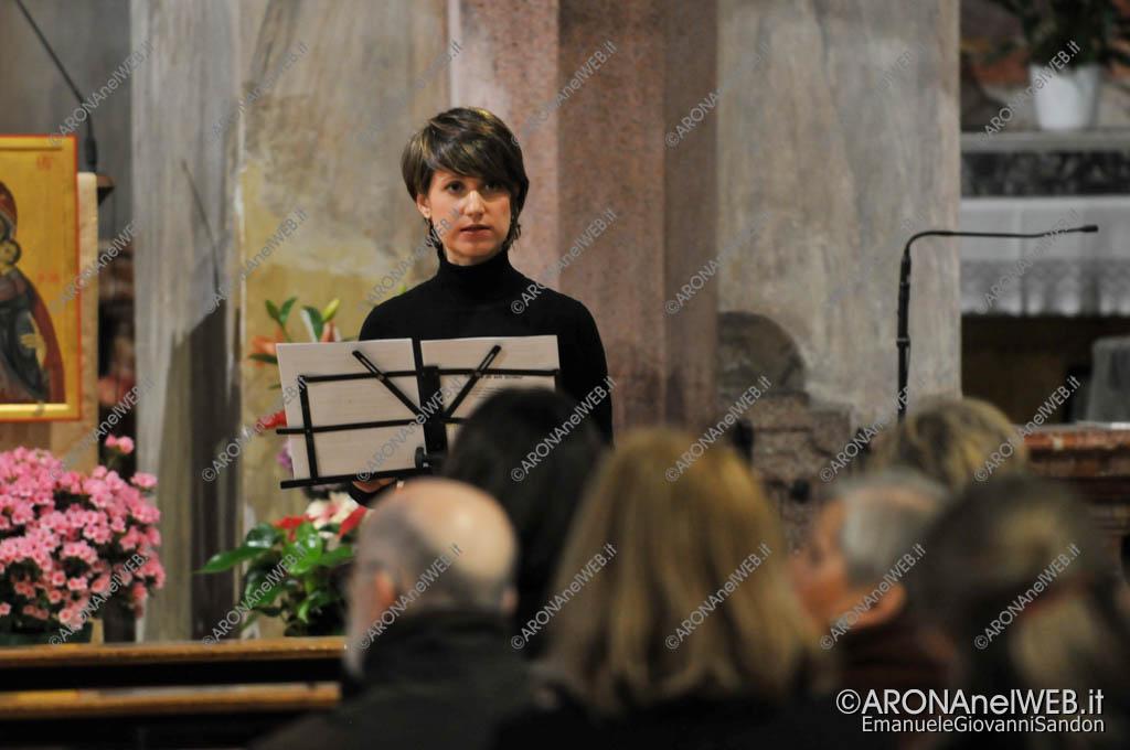 EGS2018_07101 | Tiziana Mazzon, voce recitante