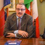 EGS2018_07226 | Luca Lisi, presidente Zenart Società Cooperativa Artistica