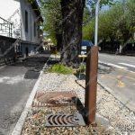 EGS2018_07429 | Nuova fontanella di Viale Baracca