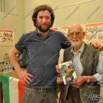 EGS2018_07521 | Carlo Greppi con Renato Cristina