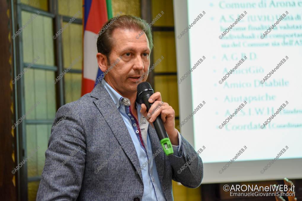 EGS2018_08300 | Giovanni Vesco – Dirigente Servizi sociali, Comune di Arona