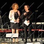 EGS2018_08550 | La prof.ssa Milly Carli con la dirigente Marina Verzoletto