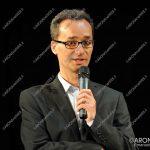 EGS2018_09249 | Cesare Moriggia, presidente Avis Arona
