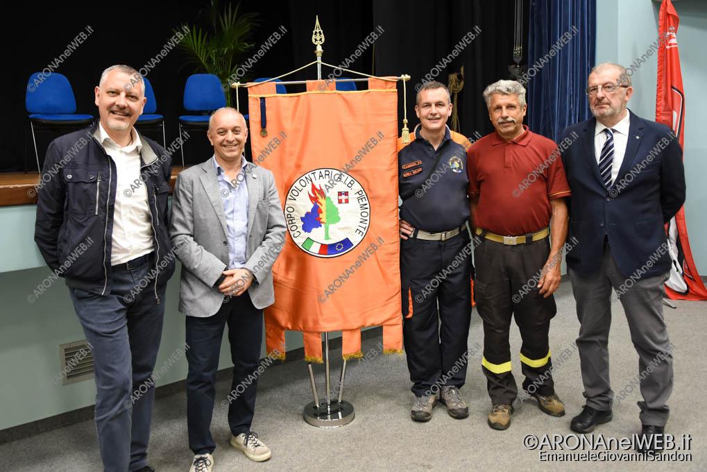 EGS2018_09534 | I relatori del Workshop - 10° Raduno Regionale AIB Piemonte