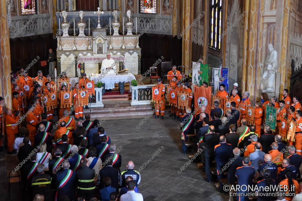 EGS2018_09940 | Celebrazione della Santa Messa nella Chiesa di San Graziano